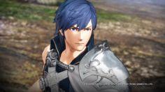 Nintendo anuncia un nuevo juego de Fire Emblem para Switch que llegará en 2018.