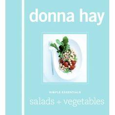 Simple Essentials Salads & Vegetables