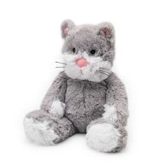 Cozy Plush Cat Heatable Soft Toy has been published at http://www.discounted-vitamins-minerals-supplements.info/2015/11/18/cozy-plush-cat-heatable-soft-toy/