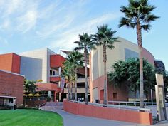 CALIFORNIA STATE UNIVERSITY – LOS ANGELES - California State University, Los Angeles (also known as Cal State L.A., CSULA, or CSLA) is in the heart of Los Angeles.  www.ultimateuniversities.com