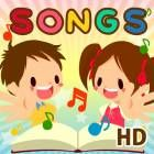 Appysmarts - Tap and Sing Along PictureBook HD Review. An app for iPad only.