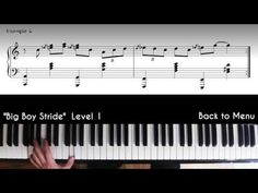 9 Ways to Play Bluesy Left Hand Grooves │ Blues Piano Lesson #7 - YouTube