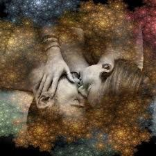 How do I know if someone is my twin flame? You can *feel* them in you,every part of you,them,us,we,one,nothingness.......Time,Distance,Space is no matter of-fact<3>