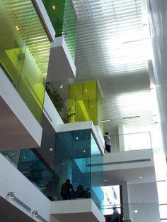Biblioteca pública Bishan por LOOK Architects