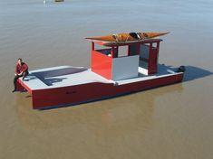 Utility Cat #fishingboats