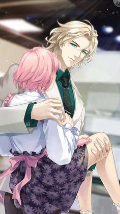 Anime Love Couple, Manga Couple, Anime Couples Manga, Cute Anime Couples, Manga Anime, Tamako Love Story, Handsome Anime Guys, Shall We Date, Kawaii Anime