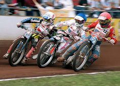 Speedway Motorcycles, Speedway Racing, Racing Bike, Dirt Racing, Racing Motorcycles, Dropped Trucks, Goodwood Revival, Motor Sport, Bmx Bikes