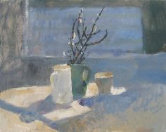a muted palette - art-pickings: Alice Mumford American),.