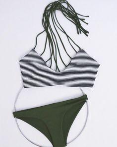39ceb6511a Summer Bathing Suits, Summer Swimwear, Bikini Dream, Sexy Bikini, Swin  Suits,