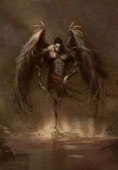 Greek Mythology | Icarus