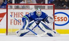 NHL plans to roll out new goaltender pants this season = The NHL started talking about modifying goaltender equipment midway through the 2015-16 season.  Everything from pad specifications to pant sizes, chest-arm protection regulations, and blocker modifications were.....