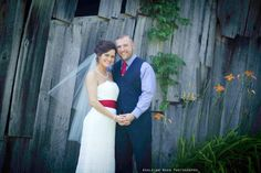 Ashleigh Wood Photography Wedding  Bride & Groom