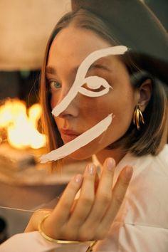 23 Trendy Ideas For Photography Portrait Ideas Inspiration Photographers Artistic Photography, Creative Photography, Art Photography, Fashion Photography, People Photography, Creative Portraits, Creative Art, Foto Face, Jolie Photo