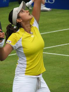 137 Best Sania Mirza images in 2019 | Tennis stars, Tennis