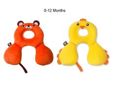 Travel Friends Head and Neck Support for Kids.