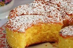 Αφράτο Κέικ λεμονιού αμυγδάλου...Είναι υπέροχα με ένα φλιτζάνι τσάι, γάλα ή καφέ. - Η Μαγειρική ανήκει σε όλους Snickers Cheesecake, Chocolate Cheesecake Recipes, Romanian Food, Mocca, Food Cakes, Kiwi, Vanilla Cake, Nutella, Creme