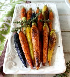 For the love of good Food, Fitness and Health Carrot Dishes, Veggie Dishes, Side Dishes, Vegetable Recipes, Vegetarian Recipes, Cooking Recipes, Healthy Recipes, Cooking Ideas, I Love Food