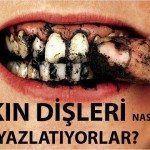 2 Dakikada Dişleriniz Bembeyaz Olacak | Hatunzade.Com