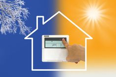 Top 3 Benefits to Zone Control Systems in Arcadia - http://www.scottsdaleair.com/zone-control-systems-in-arcadia/