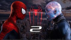 """Review of """"The Amazing Spiderman 2"""""""