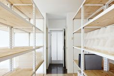 Image 3 of 7 from gallery of Reform of Two Places / IBAVI Arquitectes. Photograph by José Hevia