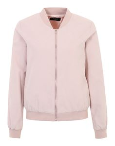 784c6a842c39 Bomberjacke Gusha rosa von Sisters Point  Entdecke und shoppe dieses Produkt  für € bei Stylight.