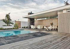 Poolhouse | Niek Roos BV