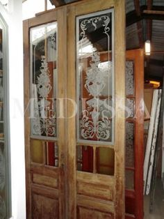 Antieke boekenkast | Antieke bureau inrichting - Antique Warehouse ...
