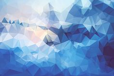 Wallpaper geometric blue 3000 x 2000 low poly abstract blue digital art artwork geometry Blue Geometric Wallpaper, Geometric Artwork, Geometric Background, Textured Background, Diamond Background, Teal Wallpaper, Blue Artwork, Background Designs, Geometric Patterns