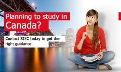 Planning to Study in Canada? How To Get, How To Apply, How To Plan, Study Abroad, Canada, Student, Education, Onderwijs, Learning