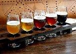 Upside Rooftop Bar - Fitzroy - Bars & Pubs - Time Out Melbourne Personalized Pint Glasses, Black Ipa, Craft Bier, Best Craft Beers, Pub Design, Best Rooftop Bars, Bottle Shop, Beer Taps, Beer Tasting