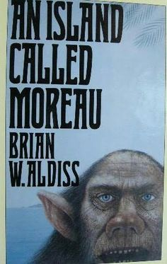 An Island Called Moreau by Brian W. Aldiss