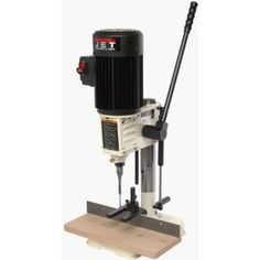 Mortiser---Doing them by hand is ok..But if your doing a ton of them this is the machine to have if you want to save time