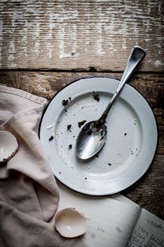 Local Milk | 2 years of local milk | rich chocolate lavender cake + mascarpone earl grey german buttercream