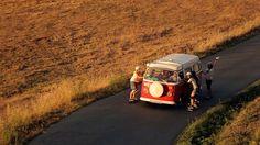 Endless Roads 4 - Costa da Morte by Juan Rayos. ·Roadtrip in Spain with the Longboard Girls Crew·