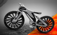A Butt-saving Bike! Best Electric Bikes, Electric Bicycle, Custom Moped, Custom Bikes, Best E Bike, Montain Bike, Tricycle Bike, Futuristic Motorcycle, New Bicycle