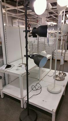 Hectar lamp IKEA