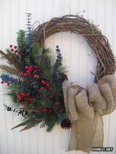 christmas wreaths - Christmas Decorations