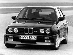 https://flic.kr/p/sqHU4w | 1986 BMW M3 (E30)