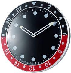 St. Leonhard Designer-Wanduhr: St. Leonhard: Amazon.de: Uhren