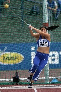 20 Best Hammer Throw Photos Images Hammer Throw Athlete Track