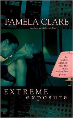 Pamela Clare's I-Team series. Love 'em.