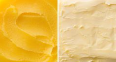 Ghee versus butter—which cooking fat is better for your health?