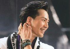 3代目j Soul Brothers, Worldwide Handsome, Make Me Smile, High Low, Japan, Full Moon, Concert, Hair, Boys