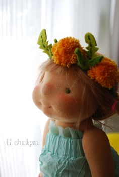 """Thelma 13"""" lil chickpea :: lil chickpea Online Shop"""