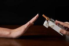 Kαταρρίπτεται ο μύθος που θέλει τη νικοτίνη και το τσιγάρο να καταπραΰνει τα πνεύματα και να ηρεμεί τον άνθρωπο.