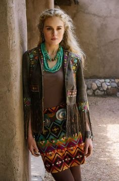 Double D Ranch Fall 2015 Chicora Blanket Mini Skirthttp://www.cowgirlkim.com/double-d-ranch-fall-2015-chicora-blanket-mini-skirt.html