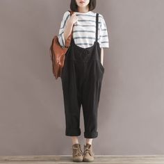 48c3a0419e51 2016 new maternity pants suspenders trousers rompers jumpsuits cotton linen  trousers pregnant overalls maternity clothing 16821