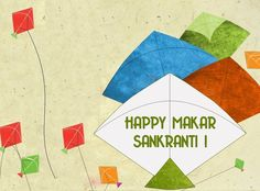 May your life be as colourful and joyful as this festival of Kites and Harvest!   Wishing you all a very Happy #MakarSankranti & #Pongal