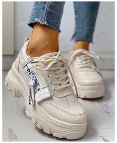 Sneakers Mode, Best Sneakers, Casual Sneakers, Air Max Sneakers, Sneakers Fashion, Casual Shoes, Fashion Shoes, Shoes Sneakers, Sneakers Style